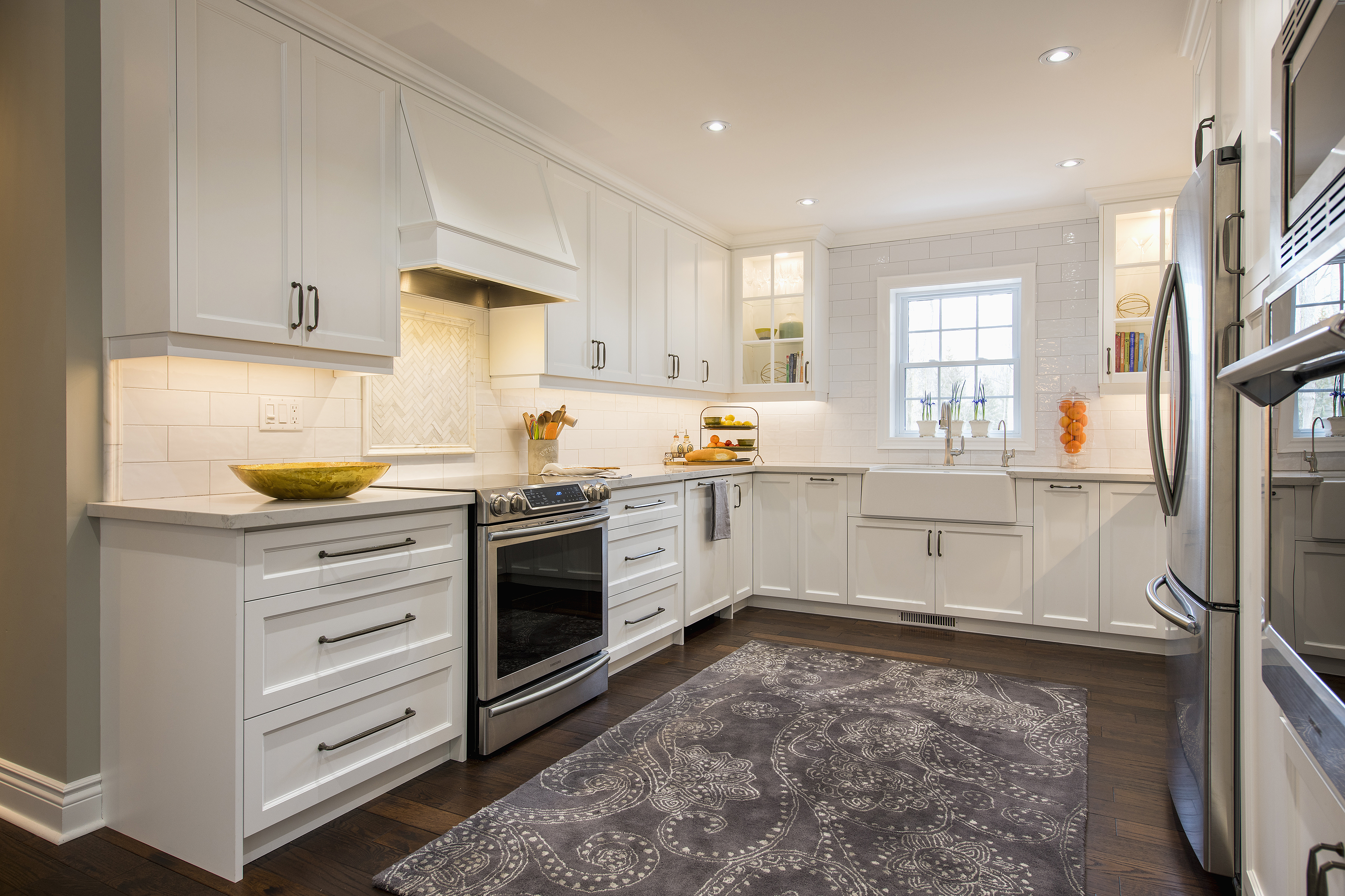 Ontario Kitchens | Kitchens and more